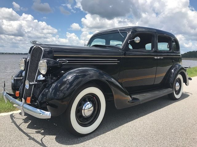 1936 plymouth p2 deluxe touring sedan classic classic for 1936 plymouth 2 door sedan