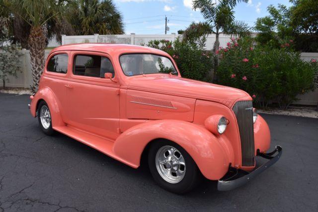 1937 chevrolet 2 door sedan 0 coral 2 door sedan 350 c i for 1937 chevy 2 door coupe