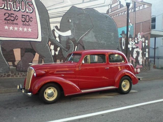 1937 chevrolet restored 2 door sedan classic chevrolet for 1937 chevy 2 door sedan