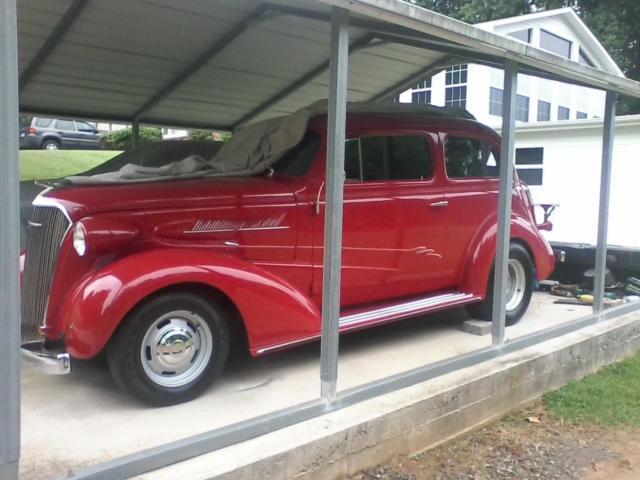 1937 chevrolet restored 2 door sedan classic chevrolet for 1937 chevy 2 door