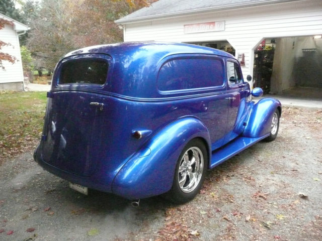 Chevrolet Sedan Delivery on 1937 Chevrolet For Sale