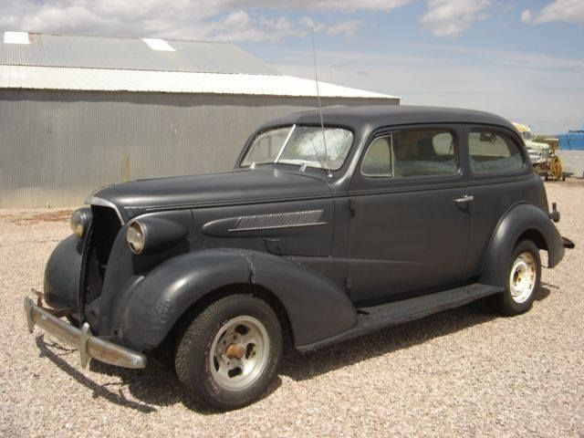 1937 chevy 2dr master deluxe sedan original unrestored for 1936 chevy master deluxe 4 door for sale