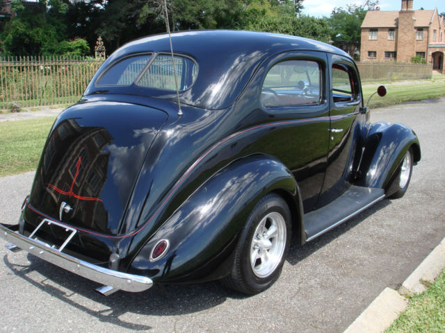 1937 ford 2 door sedan hotrod streetrod pro touring all for 1937 ford two door sedan