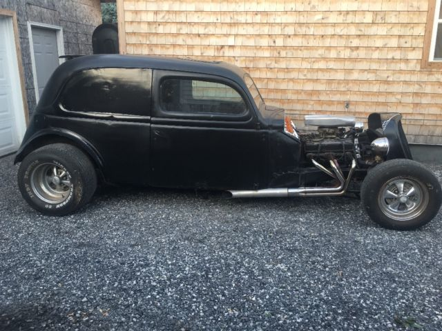 1937 Ford Coupe Project Car Classic Ford Other 1937 For Sale