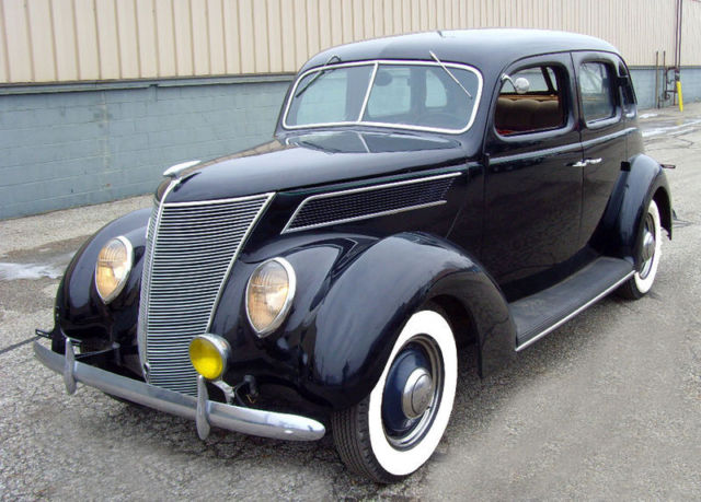 1937 ford fordor touring deluxe classic ford other 1937 for 1937 ford 4 door sedan for sale