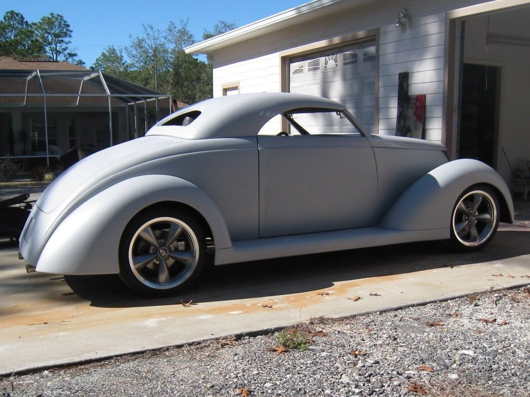 1937 FORD Project Car - Classic Ford Other 1963 for sale