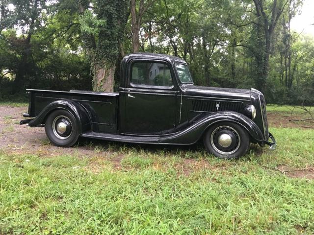 Ford Truck Flathead