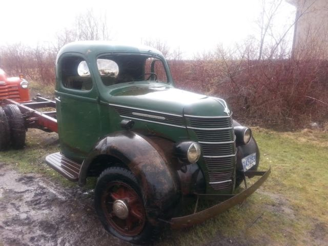 1937 international truck pickup rat rod 37  38  39  40  41 no reserve