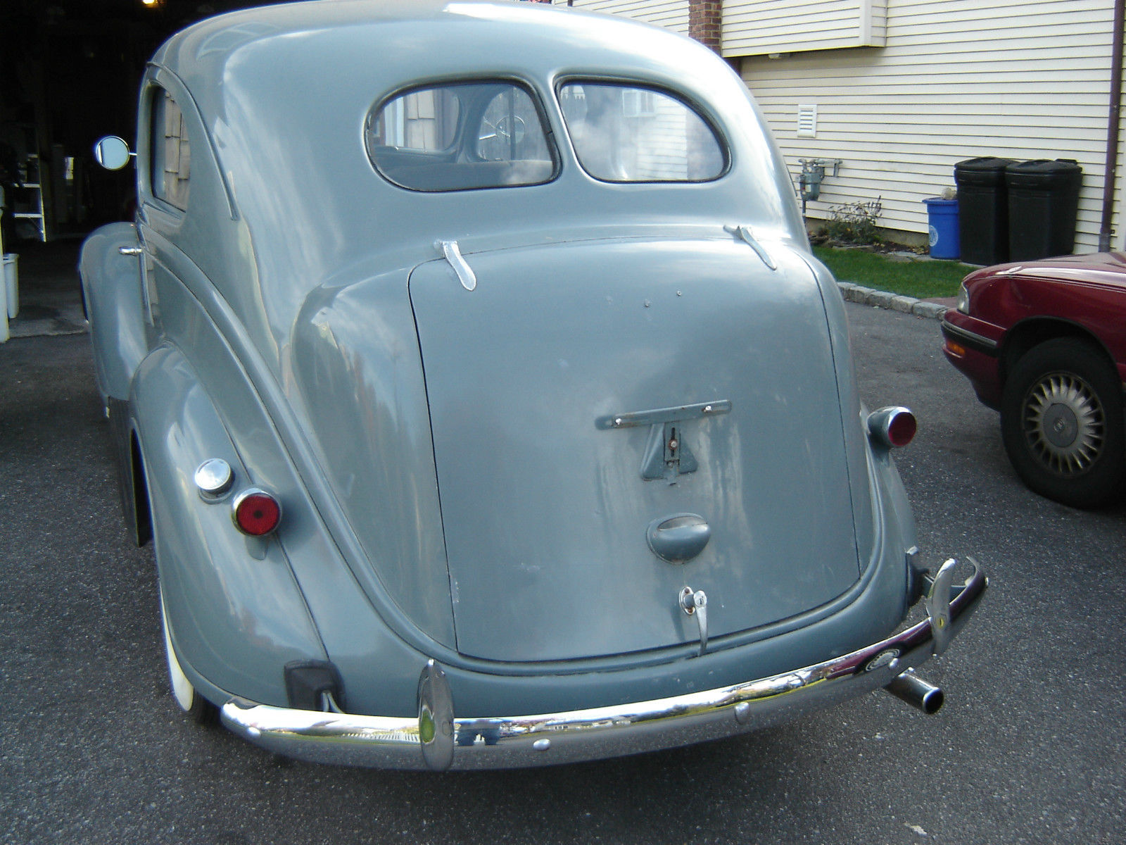 1937 plymouth deluxe 2door sedan classic plymouth other for 1937 plymouth 4 door sedan