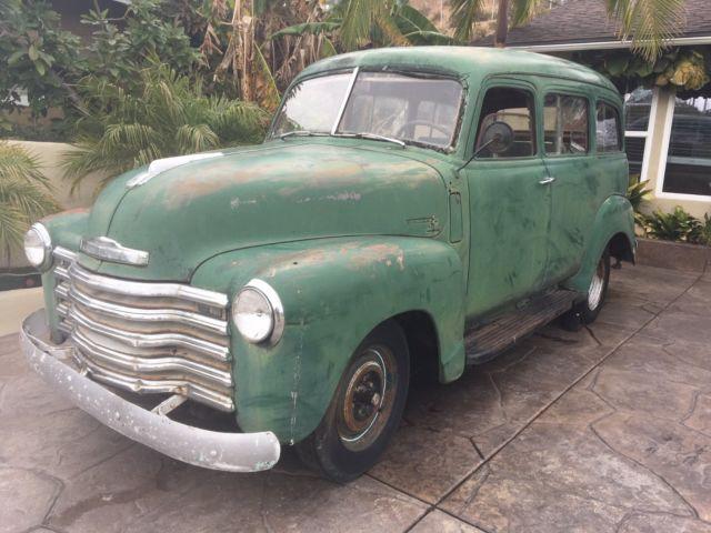 1938 1947 1948 1949 1950 1951 1952 1953 1954 Chevy ...