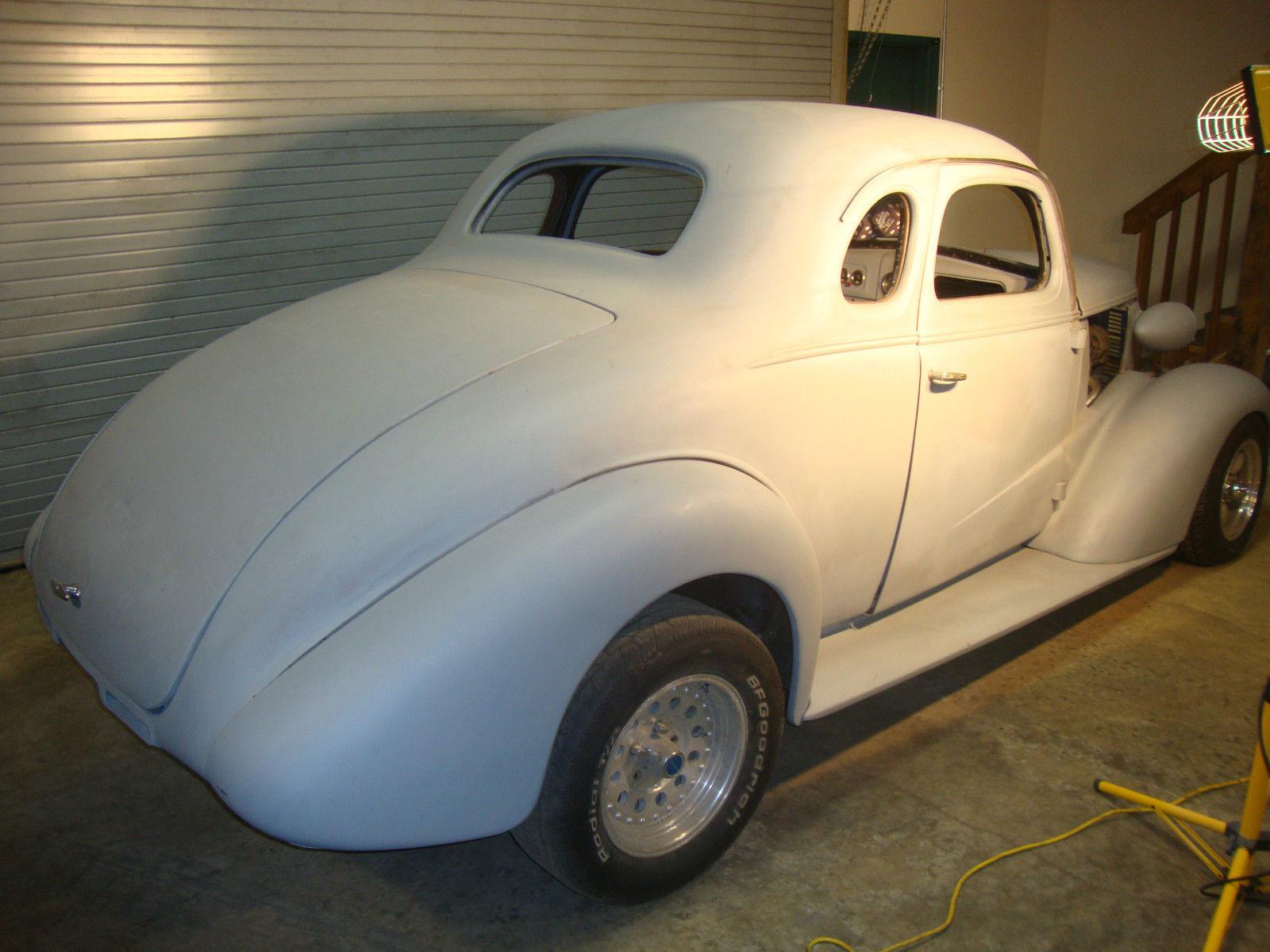 Chevrolet Master  Wikipedia