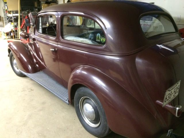 1938 chevrolet door classic chevrolet other 1938 for sale for 1938 chevy 4 door sedan for sale
