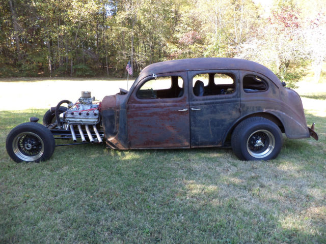 1938 plymouth 4 door sedan hemi ratrod classic plymouth for 1938 chevy 4 door sedan for sale