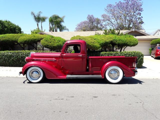 Firestone Tires Near Me >> 1938 Plymouth pick up truck - chevy ford dodge coupe ...