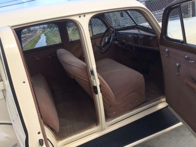 1939 Chevrolet Master Deluxe Suicide 4 Door 1937 1938