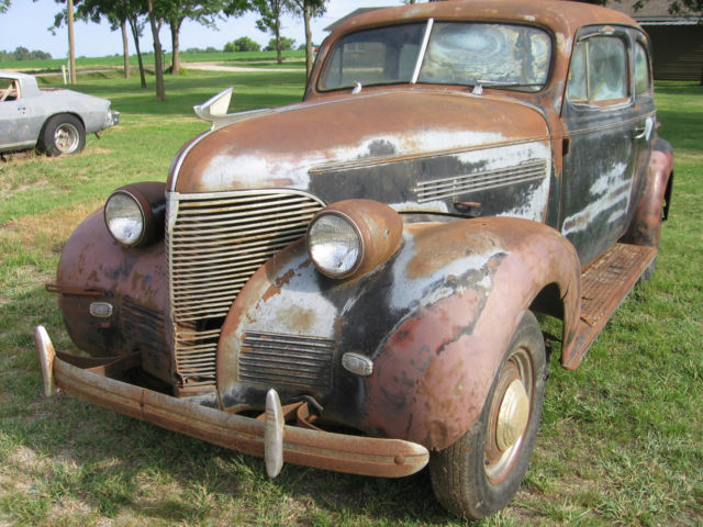1939 chevrolet sedan 2 door classic chevrolet other 1939 for 1939 chevy 2 door