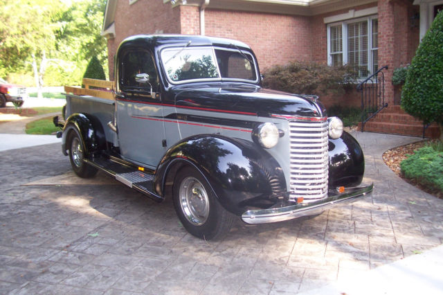 Oxford Car And Truck >> 1939 Chevy Pickup Truck - Classic Chevrolet Other Pickups 1939 for sale