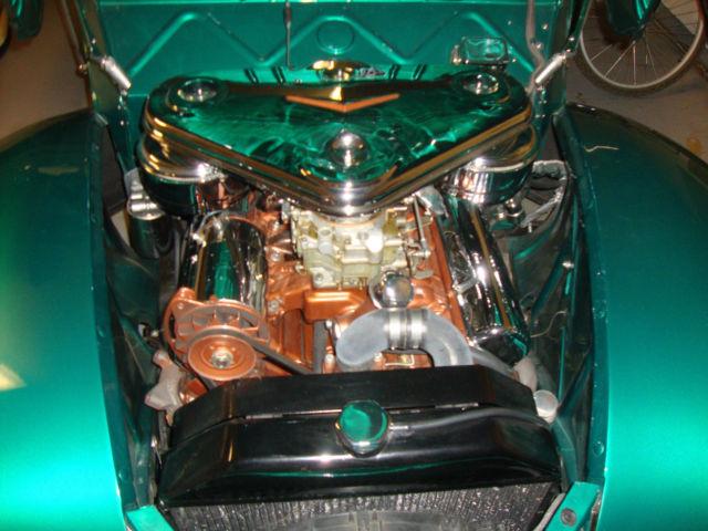 1939 Ford Coupe Moonshine Runner Hot Rod Street Rod ...