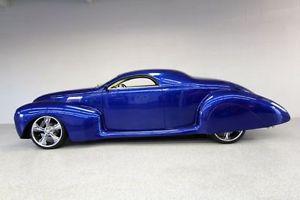 1939 lincoln zephyr scrape vortec 350 4l60e ac 4 wheel disc custom 1939 Ford Cars prevnext