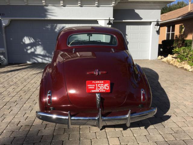 1940 Buick Coupe Super 8 Estate Sale Classic Buick Roadmaster