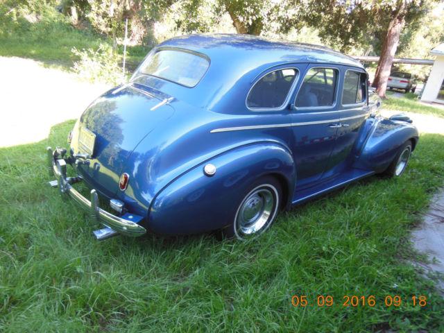 1940 chevrolet 4dr sedan classic chevrolet 1940 for sale for 1940 chevy 4 door sedan