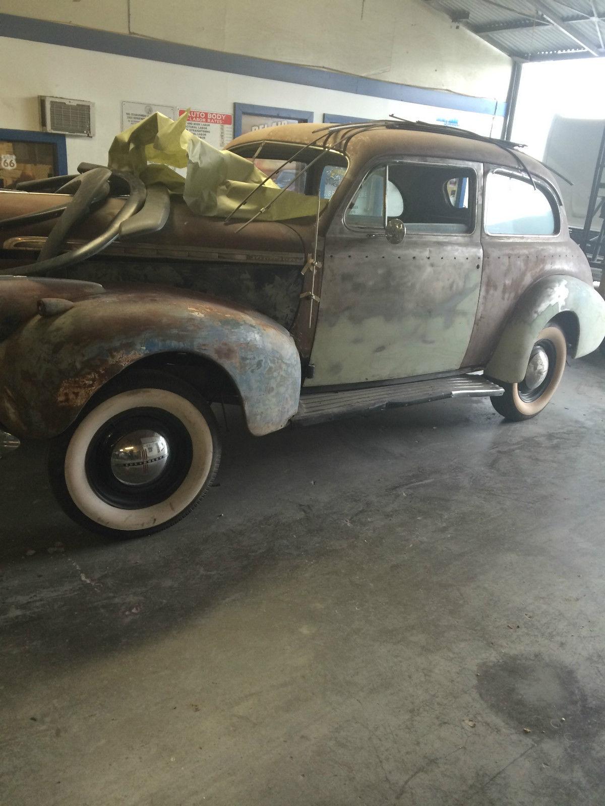 1940 chevy master deluxe 2 door classic chevrolet other for 1940 chevy 2 door
