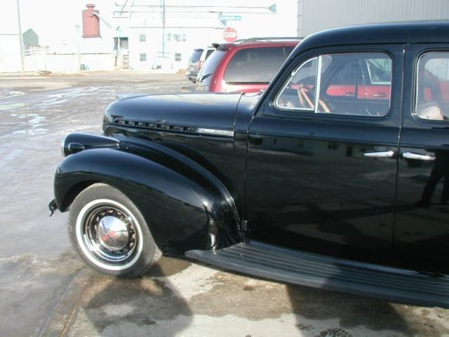 1940 chevy sedan 18000 miles 4 door suicide doors original for 1940 chevrolet 4 door sedan