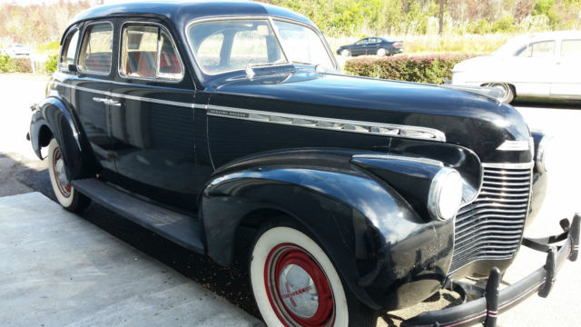1940 chevy suicide door sedan original restored no for 1940 chevrolet 4 door sedan