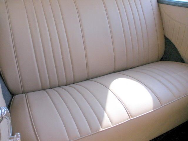 1940 Ford Deluxe Sedan Rebuilt Flathead V8 Engine Low Miles
