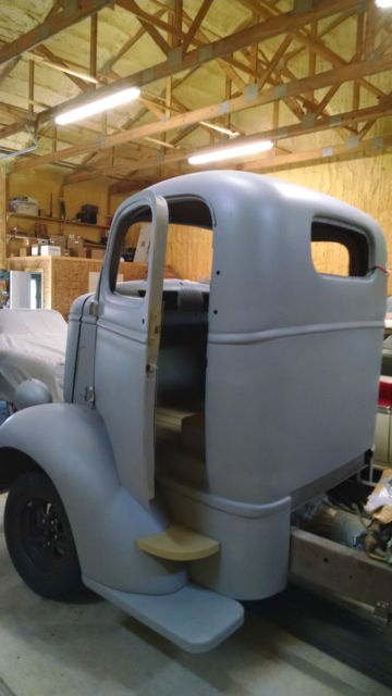 Speed Flatty Restored Ford T Cab Over Engine Truck further Chevrolet Truck Ton Dually Tilt Bed Runs Well Thumb Lgw together with Chevy Coe Truck Mid Engine besides B E A Z also Gmc Pickup Truck Bed. on coe 1946 chevy truck