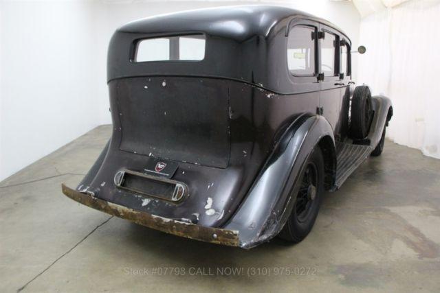 1940 Limousine Used - Classic Rolls-Royce Phantom 1940 for ...