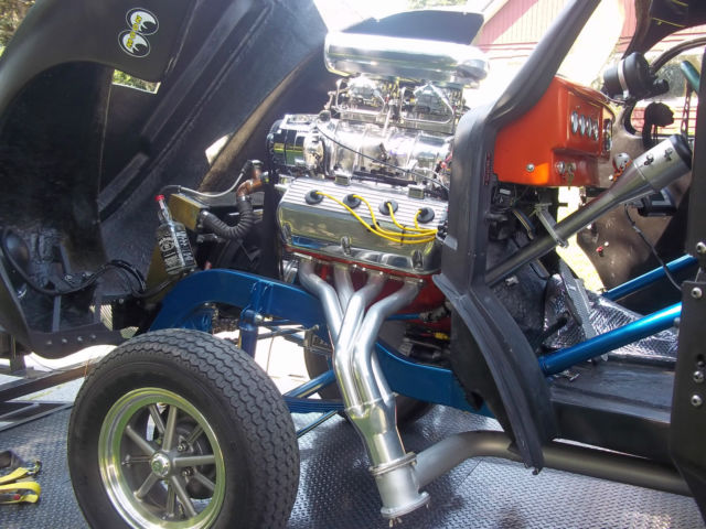 Tci Torque Converter >> 1941 41 willys gasser coupe hot street rat rod blown hemi americar - Classic Willys 1941 for sale