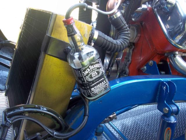 1941 41 Willys Gasser Coupe Hot Street Rat Rod Blown Hemi