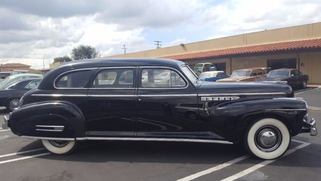 1941 Buick Limited 90 Series Classic Buick Other 1941
