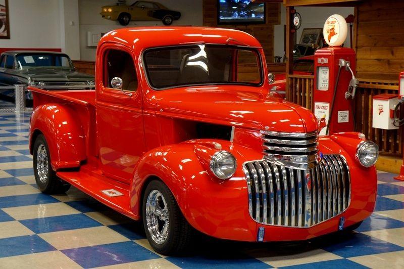 1941 chevrolet 1 2 ton pickup truck classic chevrolet other pickups 1941 for sale. Black Bedroom Furniture Sets. Home Design Ideas