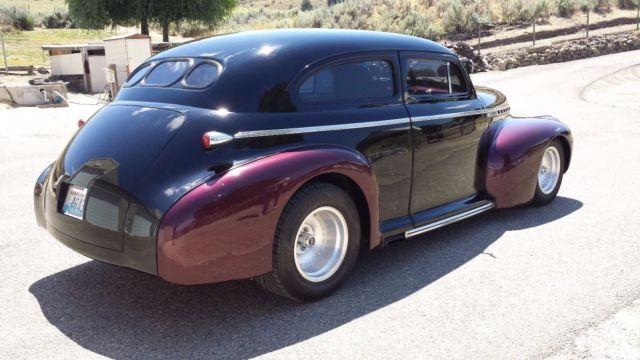 1941 chevrolet chevy hot rod street rod 2 door sedan for 1941 chevrolet 2 door sedan