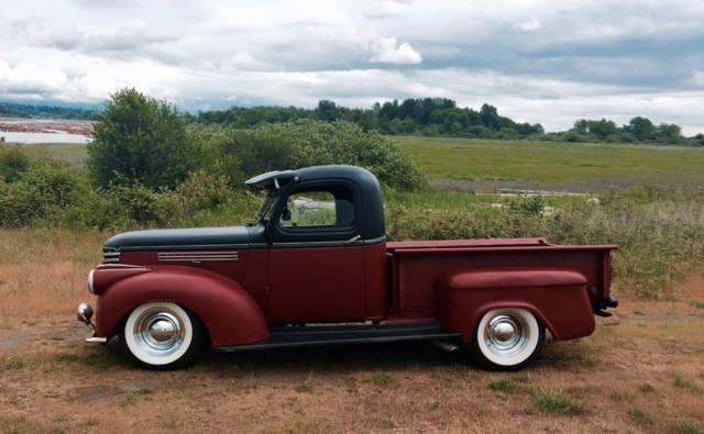 1941 chevrolet pickup street rod hotrod classic vehicle ak 1 2 pickup truck 3100 classic. Black Bedroom Furniture Sets. Home Design Ideas