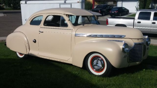 1941 Chevy Business Coupe - Classic Chevrolet Other 1941 for sale