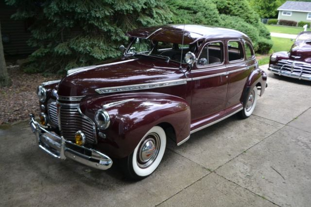 1941 Chevy special deluxe 1948,1947,1939,1954 - Classic