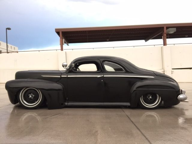 1941 ford coupe hot rod rat rod classic ford other 1941 for sale. Black Bedroom Furniture Sets. Home Design Ideas