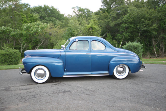1941 ford deluxe coupe short door classic ford other 1941 for sale. Black Bedroom Furniture Sets. Home Design Ideas