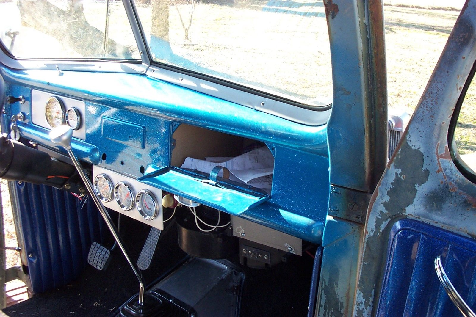 1941 Ford Pickup Hot Rodrat Rodfarm Truck Classic Other Rod Pickups Prevnext