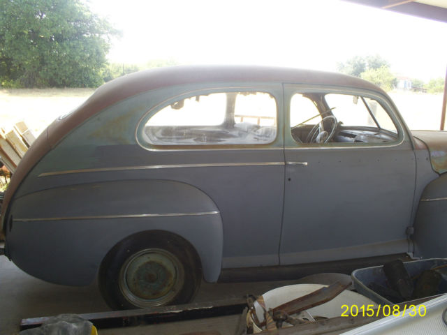 1941 ford super deluxe classic ford super deluxe 2 door for 1941 ford super deluxe 4 door sedan