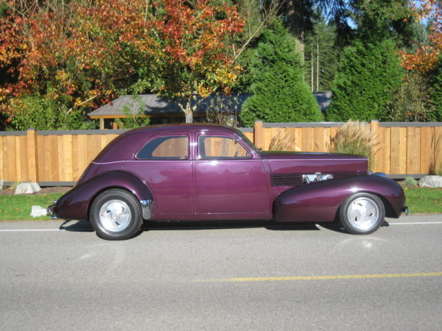 1941 graham hollywood sedan streetrod cord coffin hood. Black Bedroom Furniture Sets. Home Design Ideas