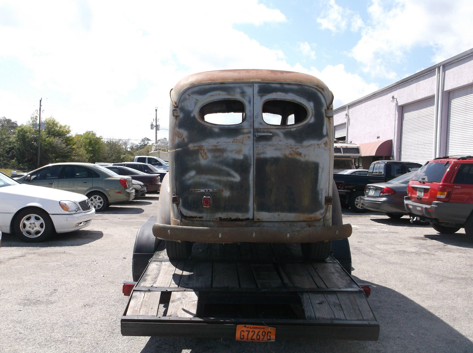 1941 Panel Truck Wagon Sedan Delivery Look Super Rare Classic Chevy Station Chevrolet Other Prevnext