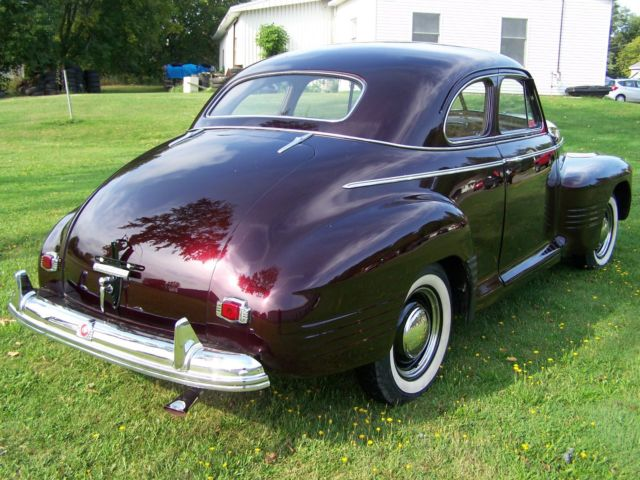 Used Cars Bakersfield >> 1941 pontiac car - Classic Pontiac coupe 1941 for sale
