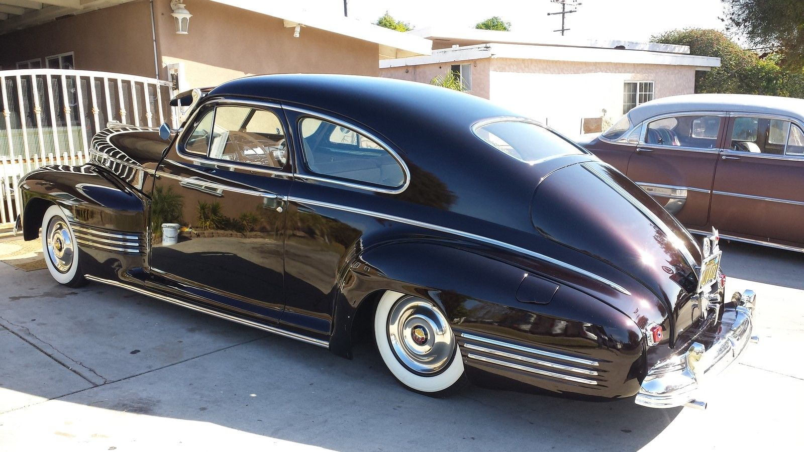 1941 Pontiac Streamliner Classic Pontiac Other 1941 For Sale