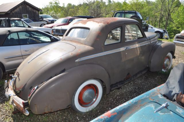 Cars For Sale In Columbus Ohio >> 1941 Studebaker Coupe - Classic Studebaker 1941 for sale