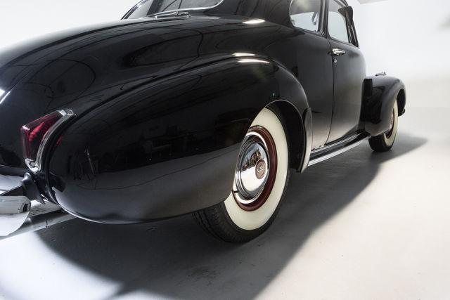 Cadillac Lasalle on 1940 Lasalle V8 Engine
