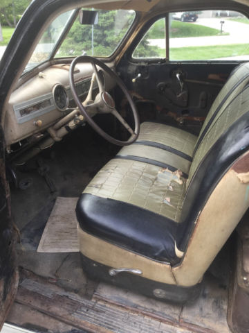 Cars For Sale In Nebraska >> 1942 Chevrolet 5-Window Master Deluxe Business Coupe ...